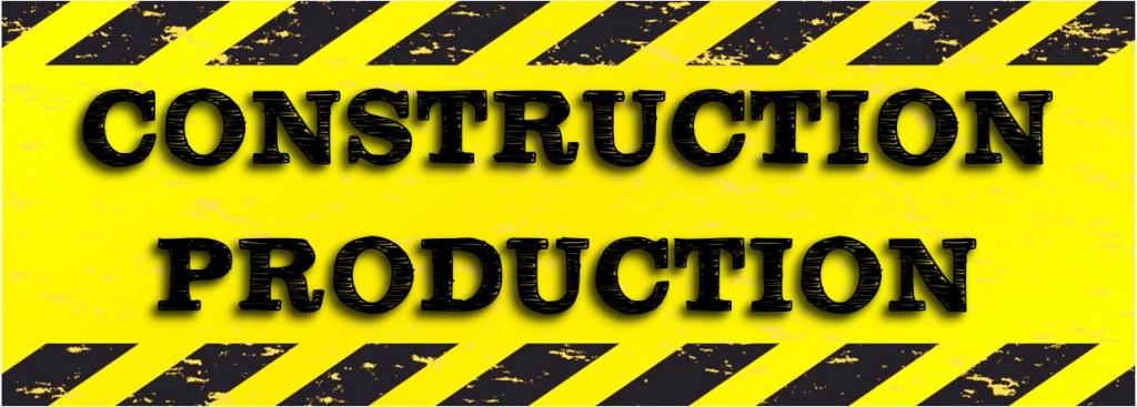 construction production headder